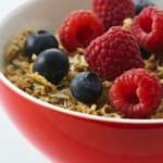 Мюсли для похудения — вкусная диета