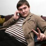 Как похудел Андрей Аверин?
