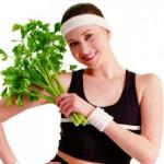 Упражнения Бодифлекс для похудения