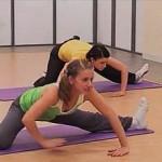 Смотрите упражнения Бодифлекс онлайн