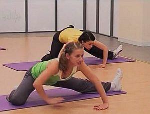 Смотреть упражнения Бодифлекс