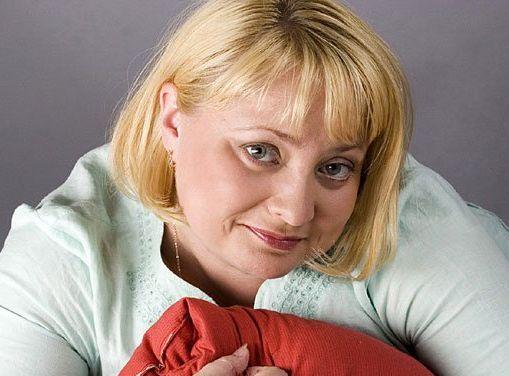 Светлана Пермякова похудела, фото до и после
