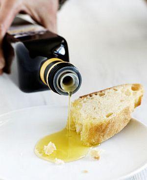 Оливковое мало натощак для похудения