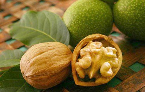 Масло грецкого ореха при похудении