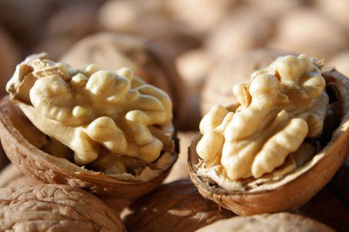 Масло грецкого и ореха и похудение