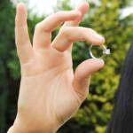 Магнитное кольцо для похудения