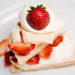 Низкокалорийные сладости: легко и со вкусом!