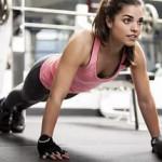 Видео упражнения для похудения живота