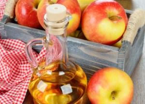 Обертывания яблочным уксусом