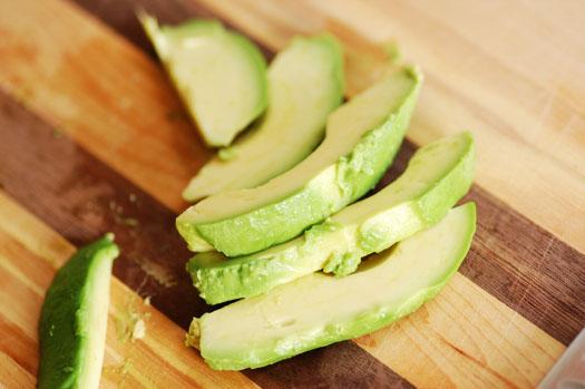 Какая польза авокадо