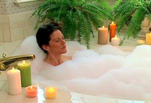 Содовые ванны для похудения, отзывы