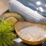 Солевые обертывания