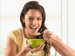 Низовая диета
