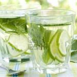Вода Сасси пей и худей — Sassy water рецепт — Вода Сасси отзывы