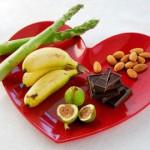 Афродизиаки в продуктах и еде