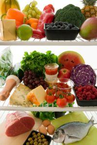 Здоровое похудение на диете Морено
