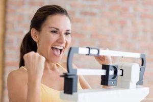 Результат аутотренинга для похудения