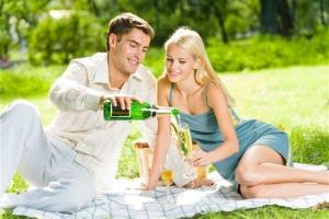 Как не поправиться на пикнике
