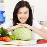 Капустная диета на весну: худеем хрустно!