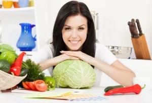 Капустная диета на 5 дней