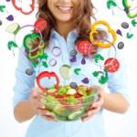 Правильное питание — путь к здоровью и красоте